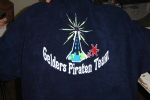 Gelders Piraten Team